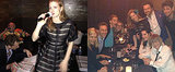 Party Time! Tom Hiddleston Is Serious About Karaoke at Jessica Chastain's Birthday