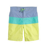 Oxford Cloth Board Short