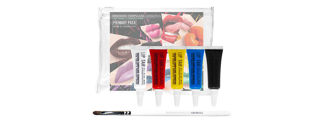 This Lip Kit Will Bring You Right Back to High School Art Class