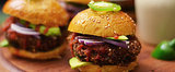 Savory Sight: Black Bean Quinoa Sliders