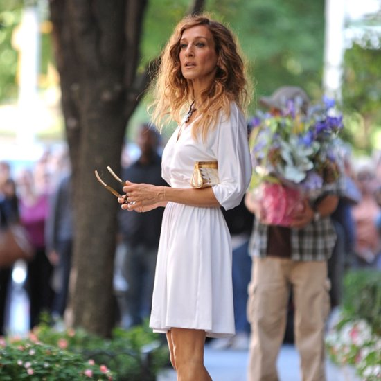 5 Fashion Quotes to Live By, Courtesy of Carrie Bradshaw