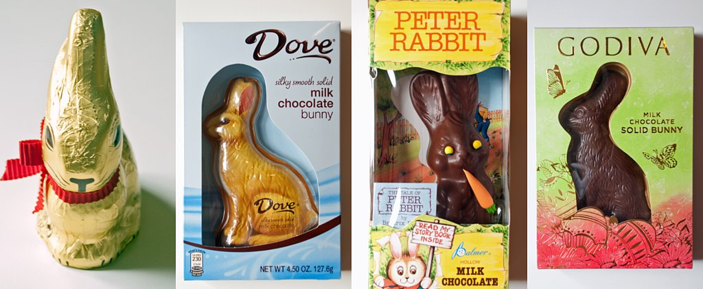 We Tasted 10 Chocolate Easter Bunnies So You Don't Have To