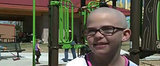 9-Year-Old Suspended For Shaving Her Head to Support Cancer Patient