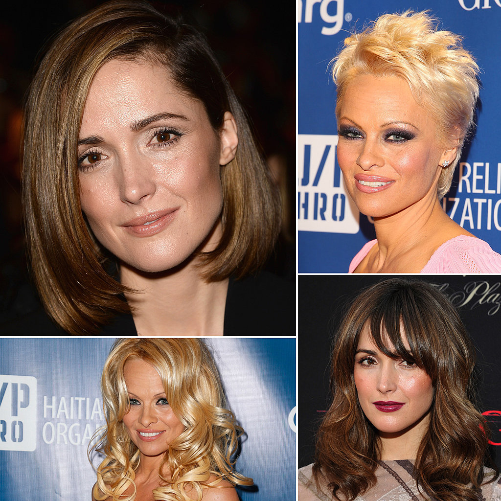 Maggie's the Latest Making the Cut: Celebs Who Braved Short Hair