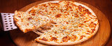 What Your Favorite Pizza Topping Says About You