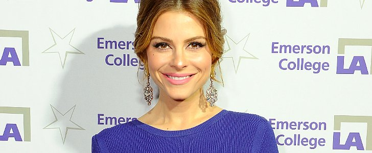 Maria Menounos's Weight-Loss Tips Will Help You Drop the Pounds