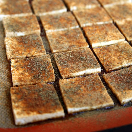A Newbie's Guide to Preparing Tofu (That Even Tofu-Haters Will Love!)