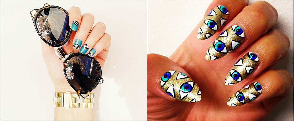 The Nail Gurus You Absolutely Need to Follow on Instagram