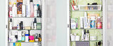 Organize Your Medicine Cabinet and Make It Pretty