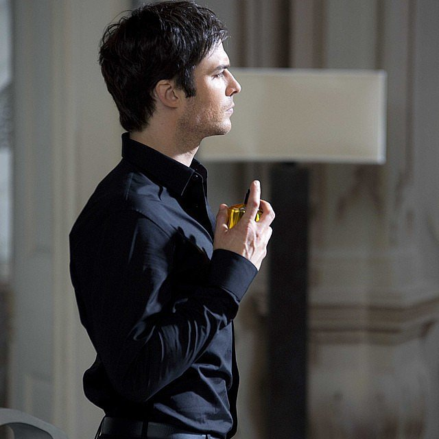 Ian Somerhalder and 15 Other Hot Guys Who Smell Amazing