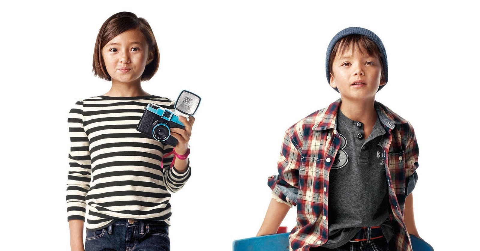 Best kids clothing stores