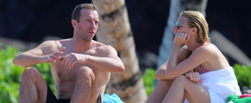 Speed Read: Gwyneth and Chris Head to the Bahamas Ahead of Split Announcement