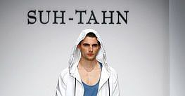 Los Angeles Fashion Week: Suh Tahn Spring 2009