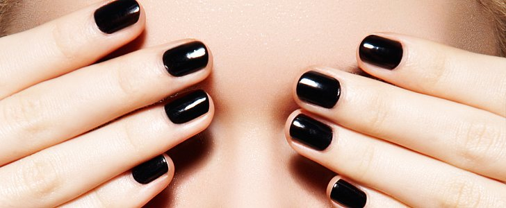 Kiehl's Nail Polish Is Going to Rock Your World