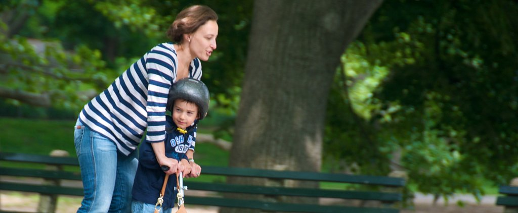 20 Unexpected Things You Learn About Yourself After You Become a Mother
