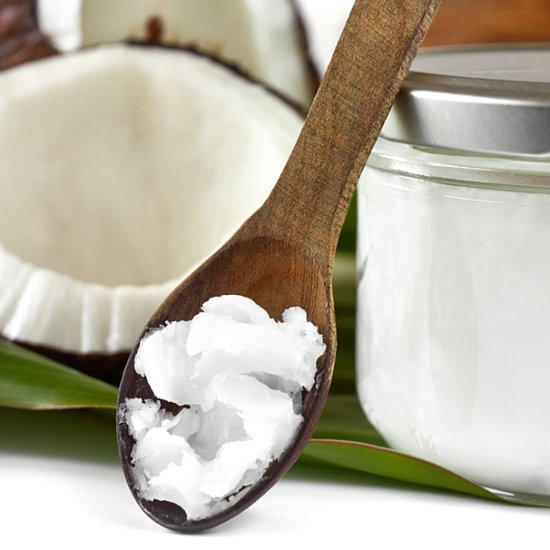 The Surprising Benefits of Coconut Oil