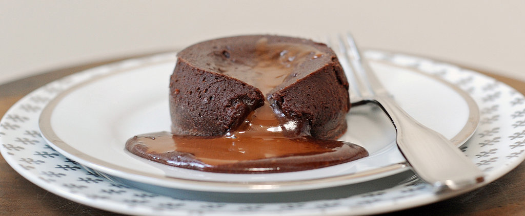 Molten Chocolate Cakes: The Dignified Way to Eat Cake Batter