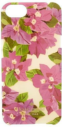 Bougainvillea iPhone 5 Case