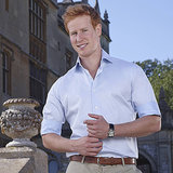New Prince Harry Reality Dating Show