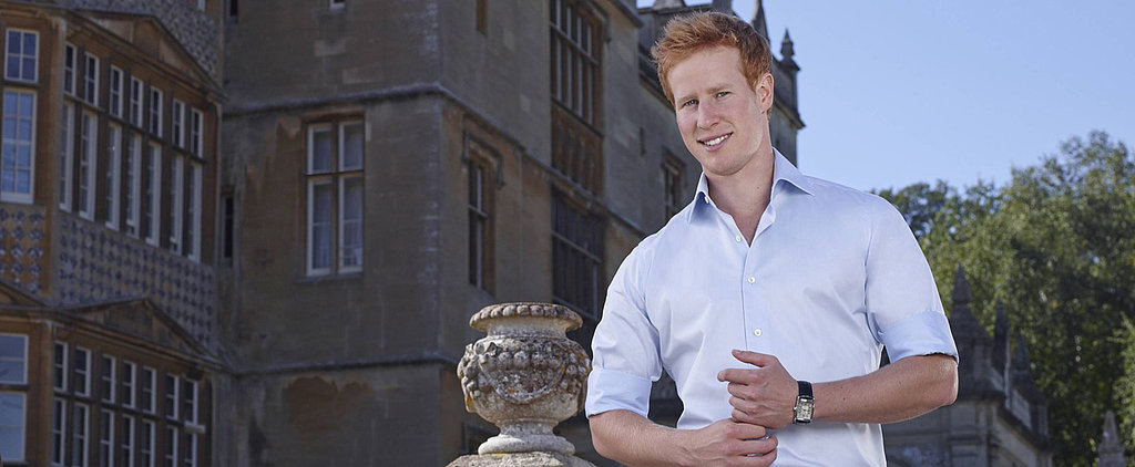Here's the First Look at That Ridiculous Prince Harry Dating Show