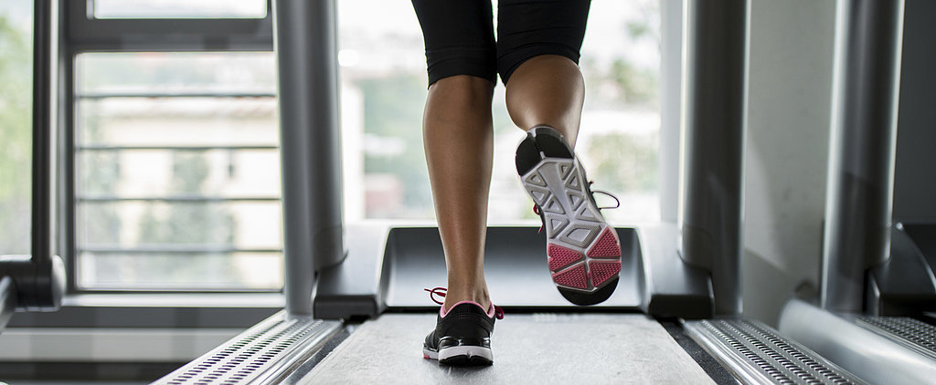 Come Inside For Cardio: 17 Treadmill Workouts For All Levels