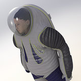 Pick NASA's Next Space Suit Design