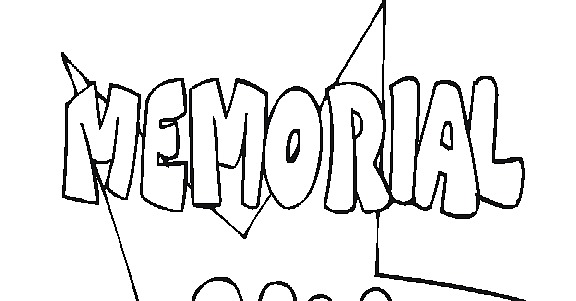 Free Memorial Day Coloring Pages