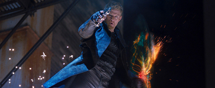 Can You Even Handle Channing Tatum in Jupiter Ascending?