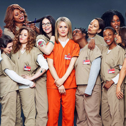 Which Orange Is the New Black Character Are You?