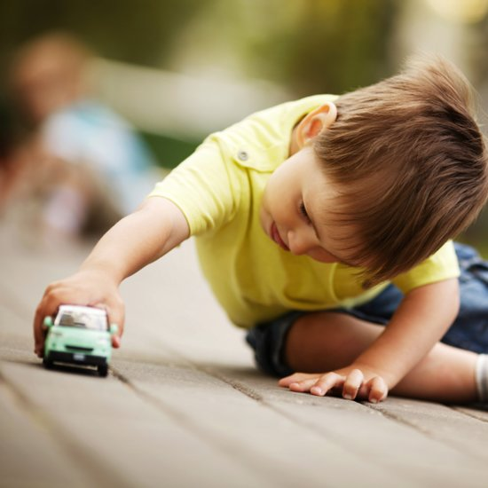 Kids' Car-Themed Crafts