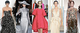 100 of the Prettiest Fashion Week Looks