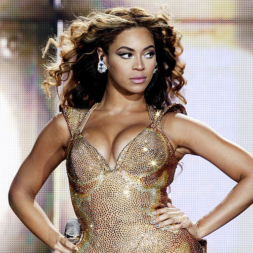 Which Beyonce Song Are You?