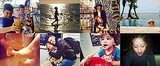 Skyler, Honor, Blue, and More: Celeb Parents' Best Photos of the Week