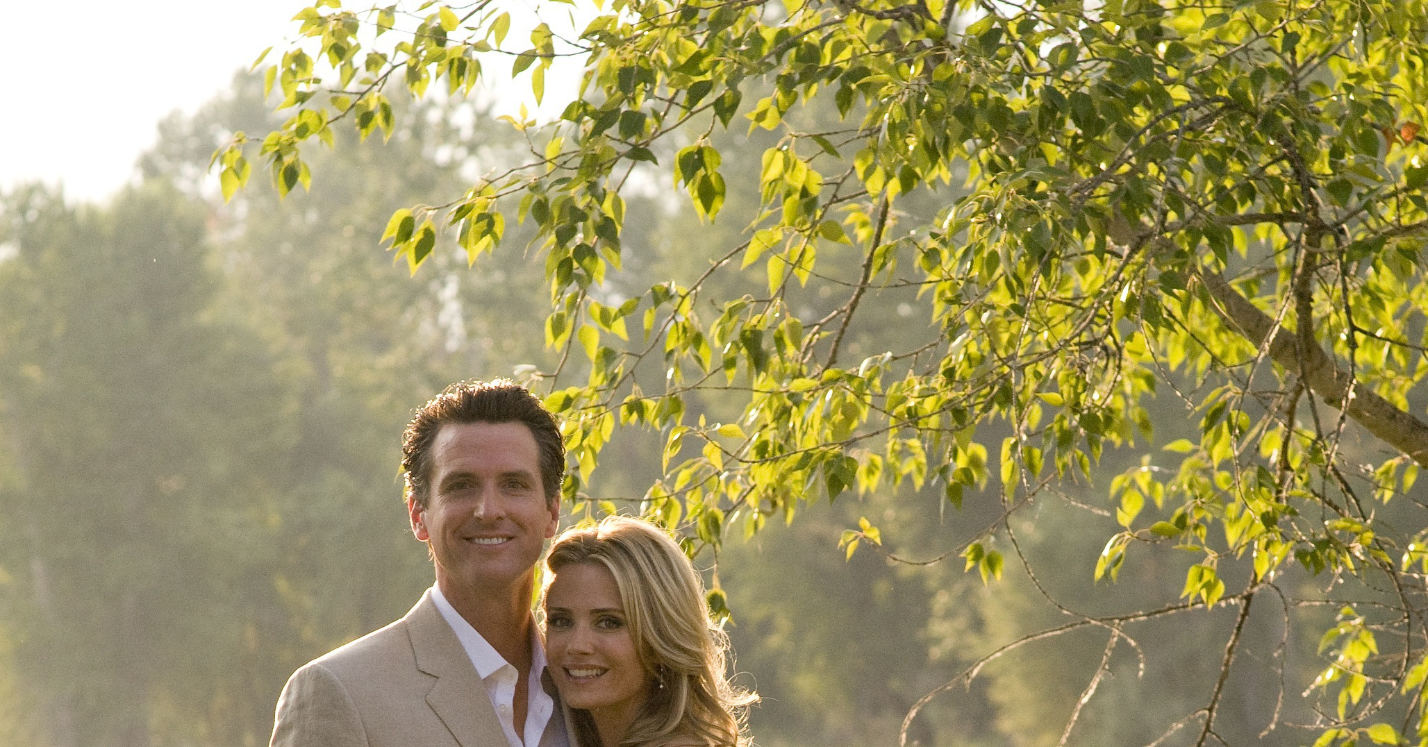 newsoms personals Kimberly guilfoyle was married to gavin newsom, california's lieutenant governor she was newsom's wife when he was san francisco mayor they later divorced.