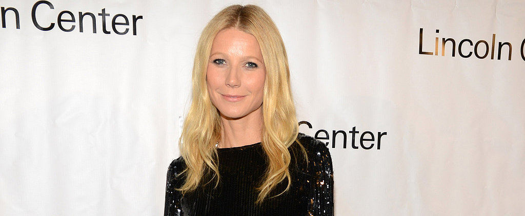 Which Gwyneth Paltrow Are You?