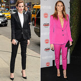 The Power Suit: See All the Celebrities Who Nail It