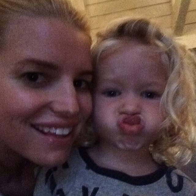 Source: Instagram user jessicasimpson