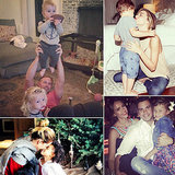 Stars Share the Cutest Snaps of Their Kids