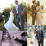 Real Wedding Dress Photos