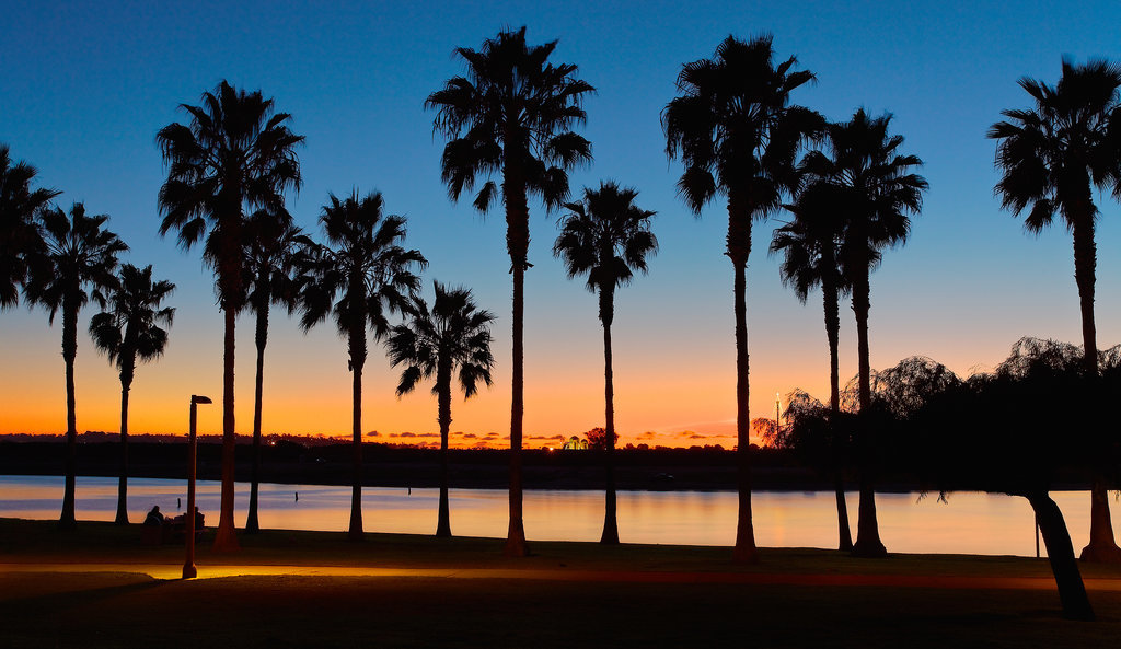 11 California Sunsets You Don't Want to Miss