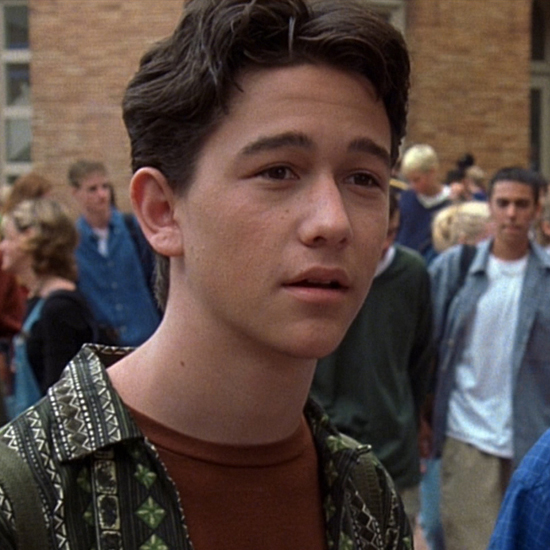 What The Cast Of 10 Things I Hate About You Look Like Now Joseph Gordon Levitt