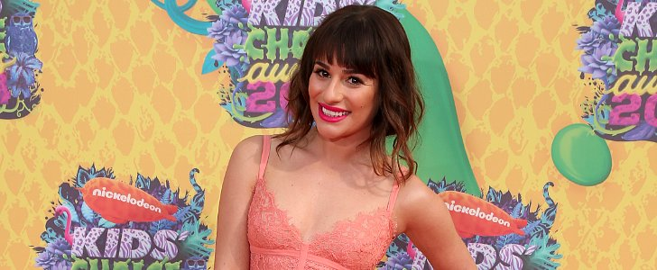 Lea Michele and Selena Gomez Take Over the Kids' Choice Awards