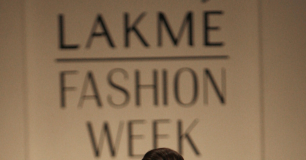 Lakme Fashion Week: Krishna Mehta Spring 2009