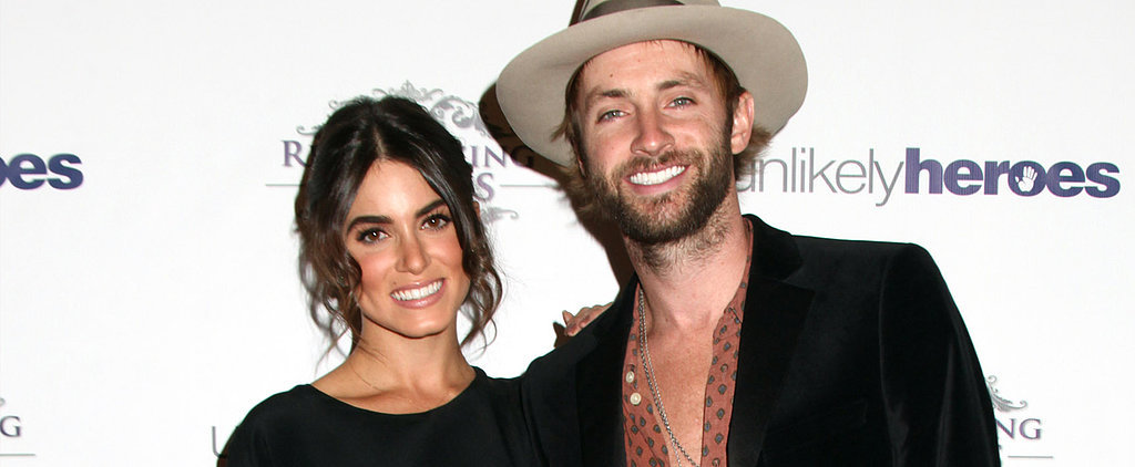 Nikki Reed and Paul McDonald Separate