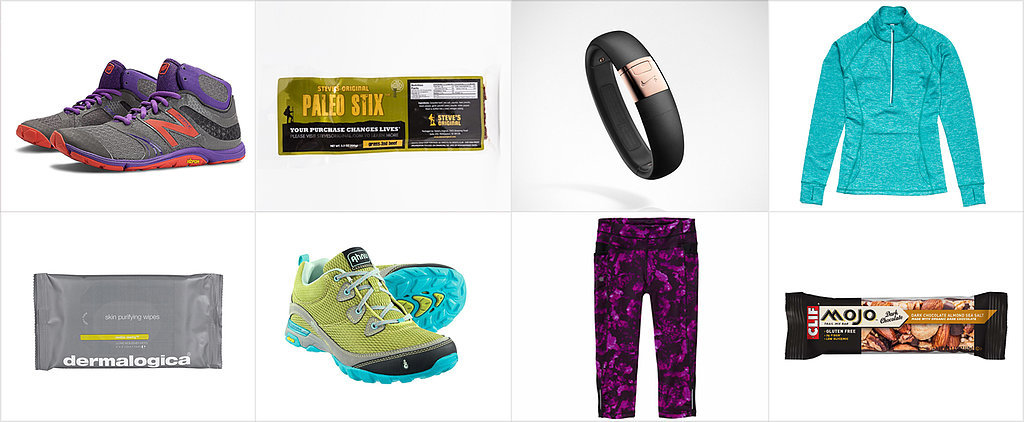 April Must Haves: What's Putting a Spring in Our Step This Month