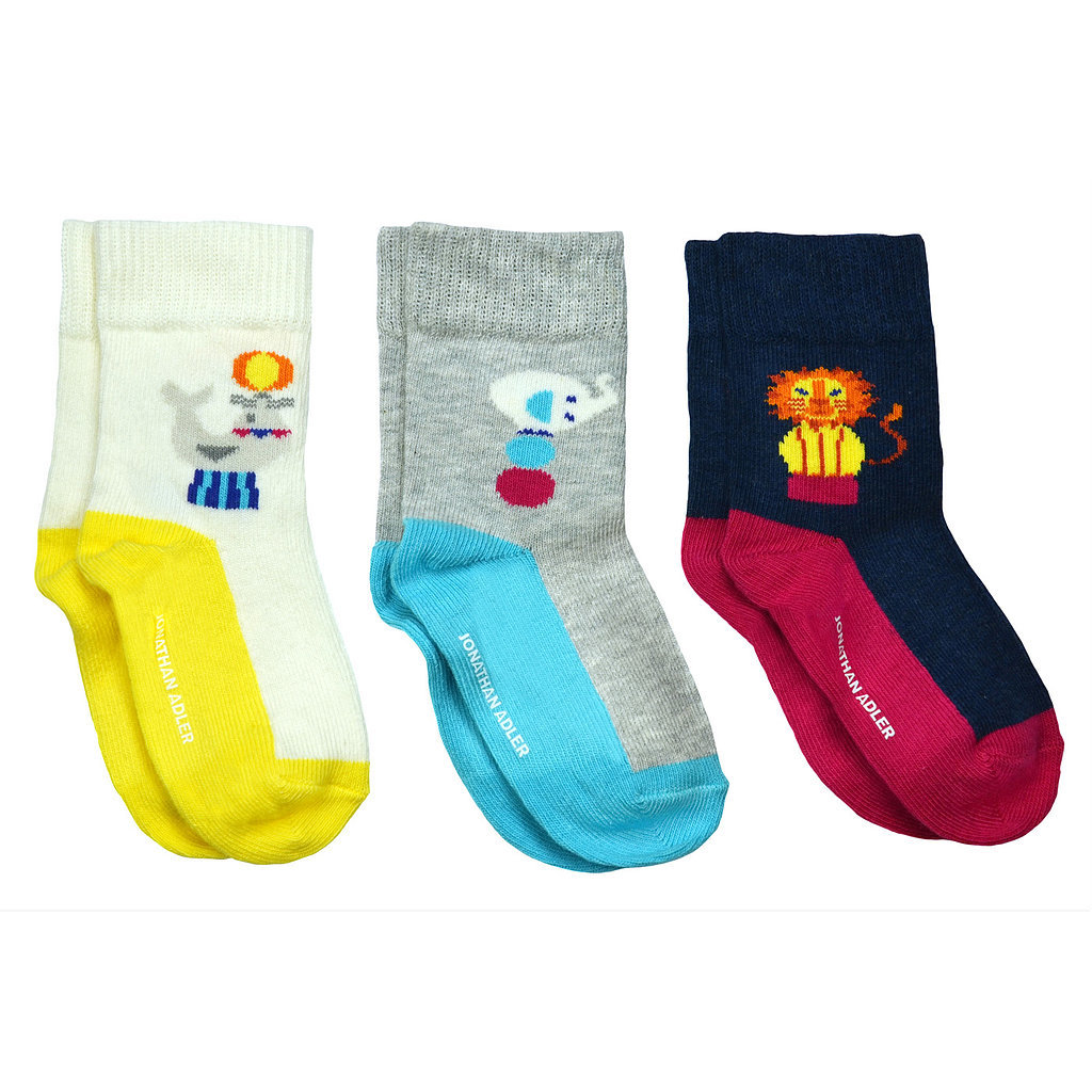 Jonathan Adler Infants' Circus Socks