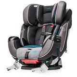 Evenflo Platinum Symphony DLX All-in-One Car Seat