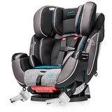 Evenflo Platinum Symphony DLX All-in-One Car Seat