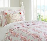 Pottery Barn Kids Elyse Collection
