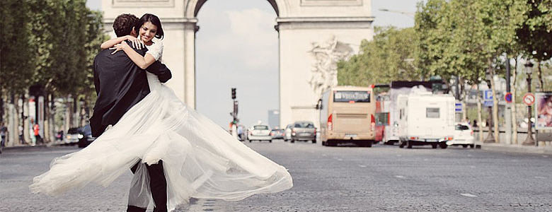 The One Dress That Works For Any Wedding Dress Code
